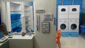 Established Laundry Business for Sale