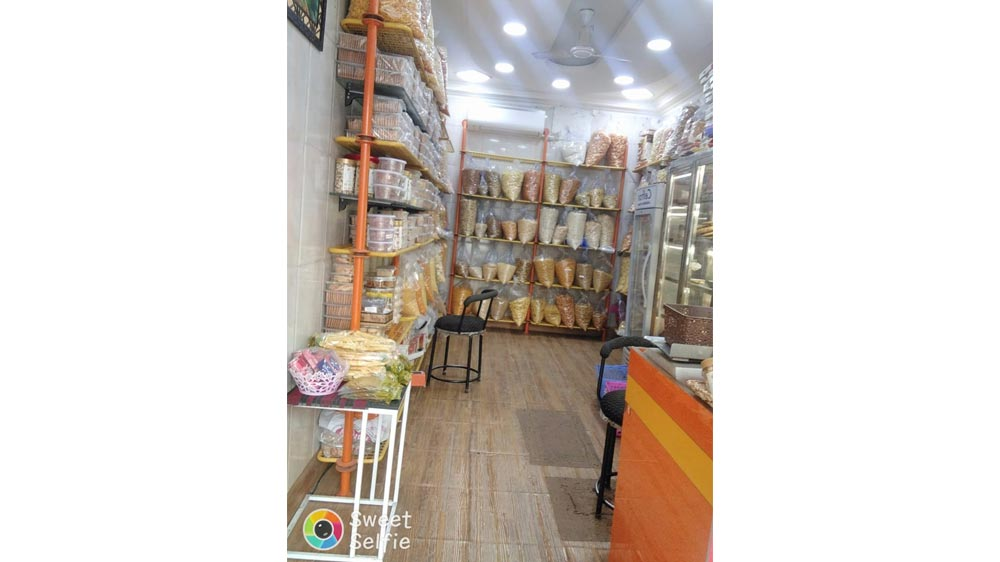 Bakery & Confectionary
