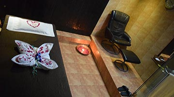 Well Established and Running Spa in the heart of South Delhi up for Sale