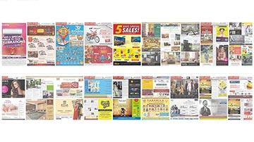 newspaper company