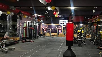 gym franchise for sale