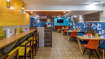 Bangalore based Restro Cafe at Prime Location for Sale