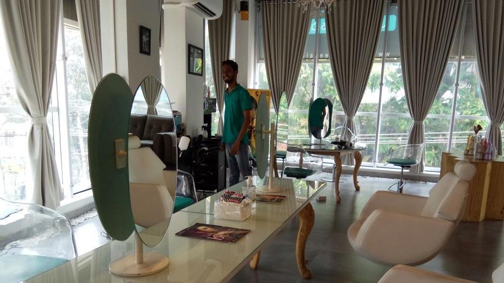 best salon in bangalore